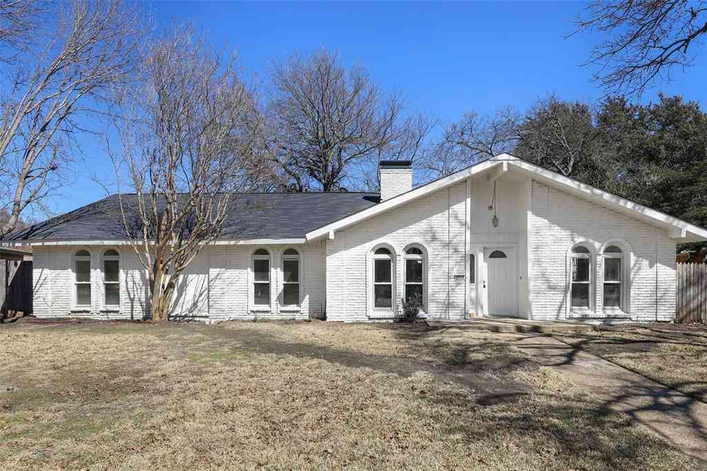 2912 Whitemarsh Circle, Richardson, TX, 75080,