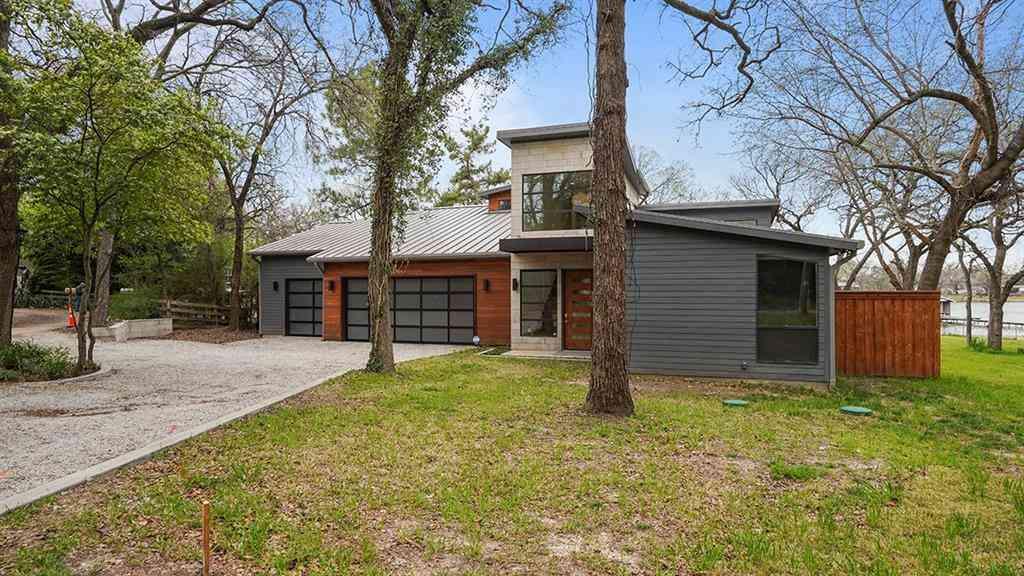 8629 N Lake Drive, Fort Worth, TX, 76135,