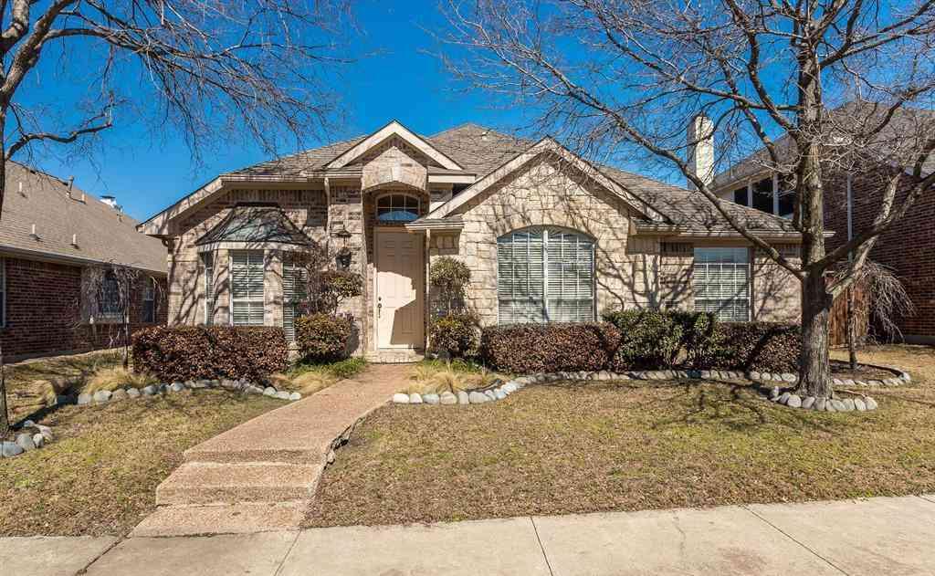 4220 Armistice Drive, Frisco, TX, 75034,