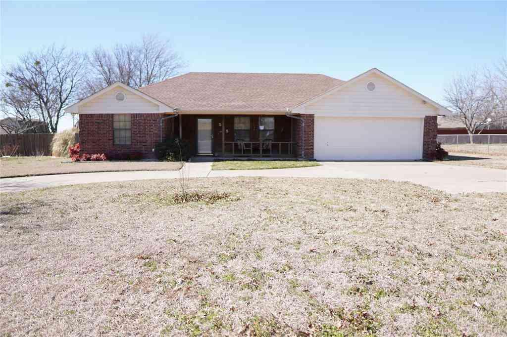 525 N Pearson Street, Godley, TX, 76044,