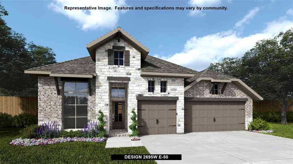 5721 Violet Crown Place, Fort Worth, TX, 76126,