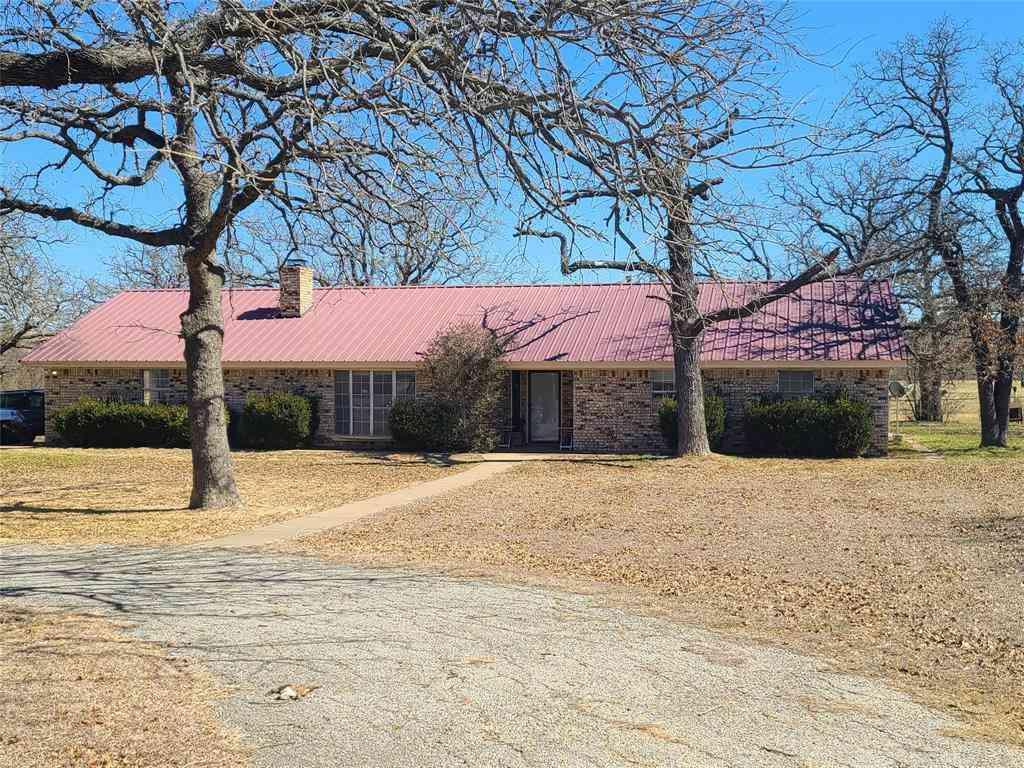 6623 Fm 920, Bridgeport, TX, 76426,