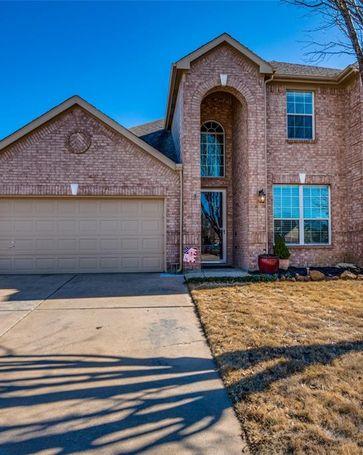 5032 Raisintree Drive Fort Worth, TX, 76244