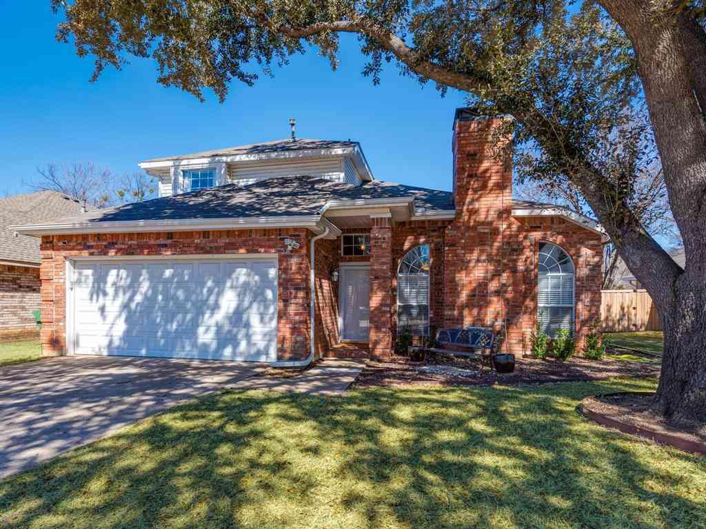 2036 Brookville Lane, Flower Mound, TX, 75028,
