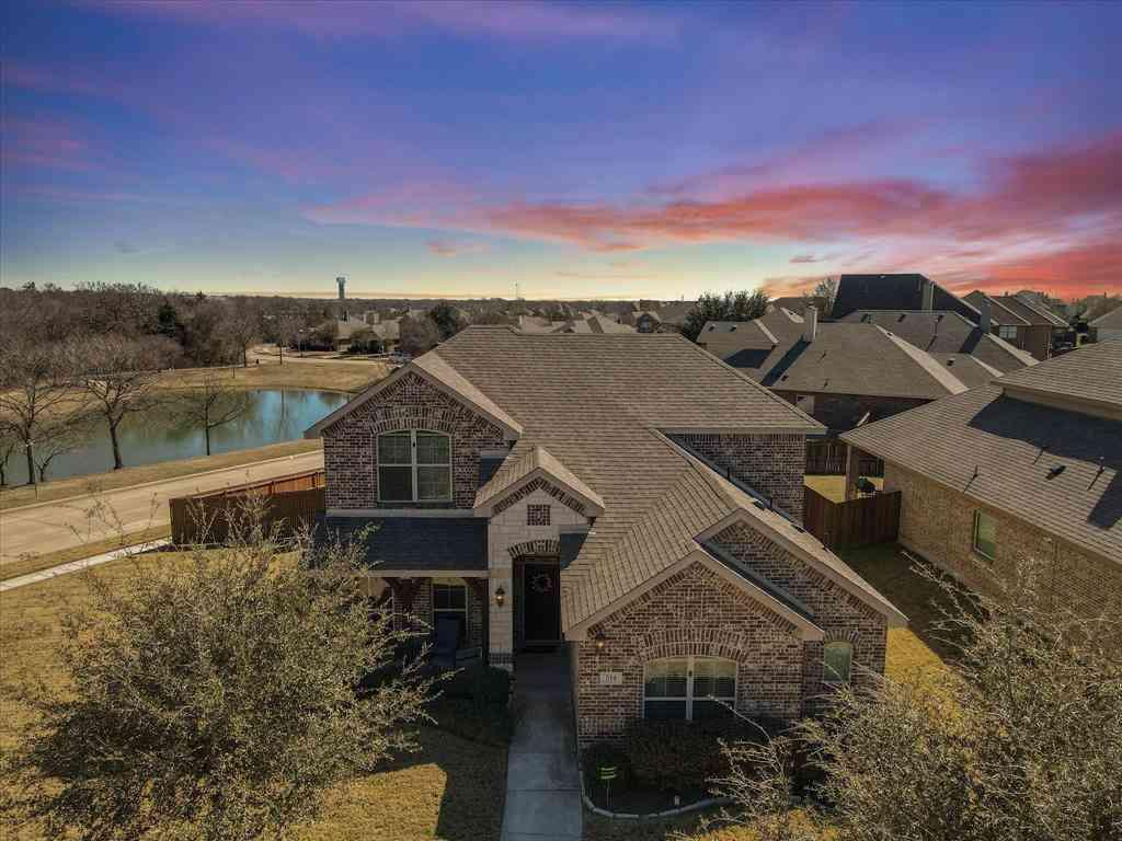 514 Nightingale Lane, Red Oak, TX, 75154,