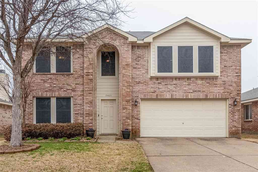 9405 Sundial Drive, Fort Worth, TX, 76244,