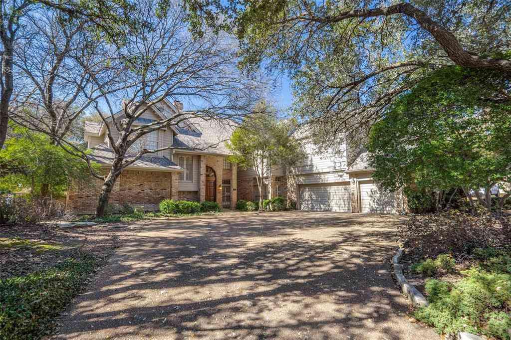 1801 Burning Tree Lane, Plano, TX, 75093,