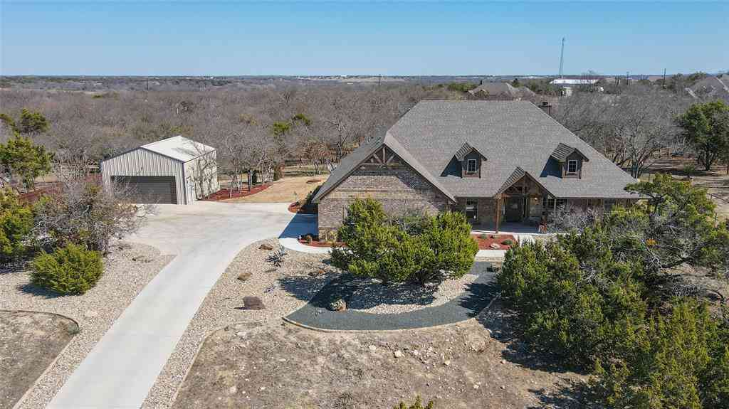 110 Woody Williams Court, Weatherford, TX, 76088,