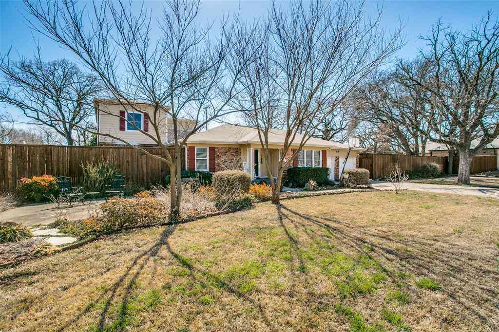 421 Kaye Street, Coppell, TX, 75019,