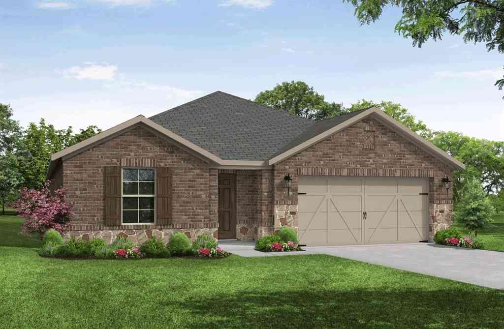 1124 Roundtree Court, Celina, TX, 75009,