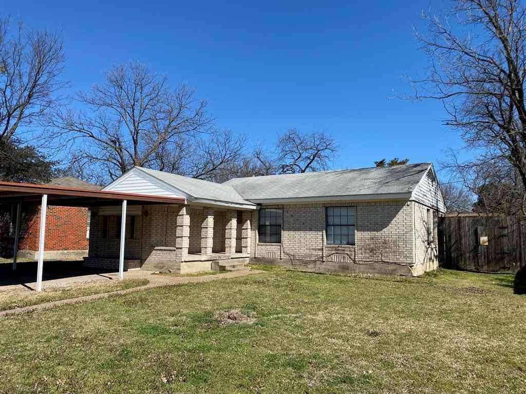 10912 Stallcup Drive, Dallas, TX, 75228,