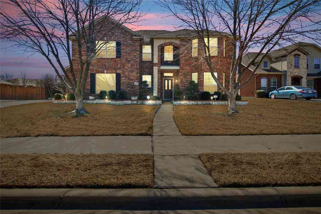 1309 Luverne Drive, Wylie, TX, 75098,
