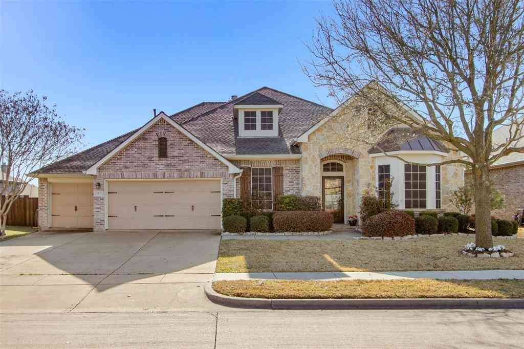 407 River Birch Trail, Forney, TX, 75126,