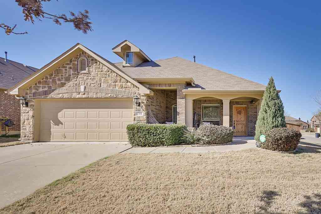 781 Red Elm Lane, Fort Worth, TX, 76131,