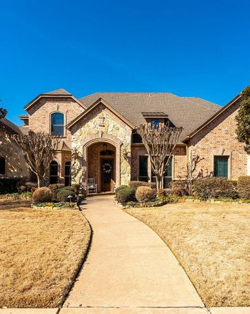 5604 Reatta Place Colleyville, TX, 76034