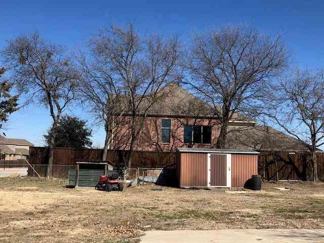 137 Cedar Street, Roanoke, TX, 76201,