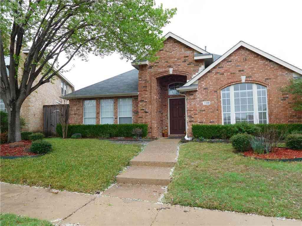 1108 Elm Brook Court, Allen, TX, 75002,