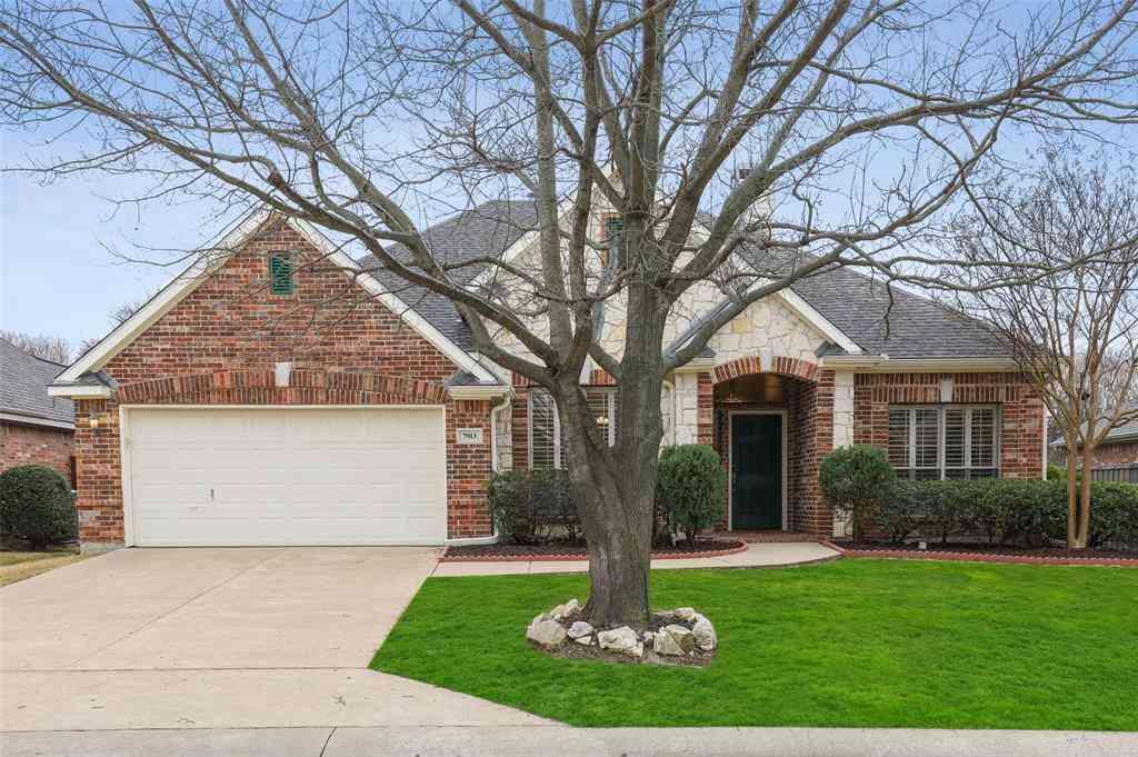 7913 Goldfinch Drive, Mckinney, TX, 75072,