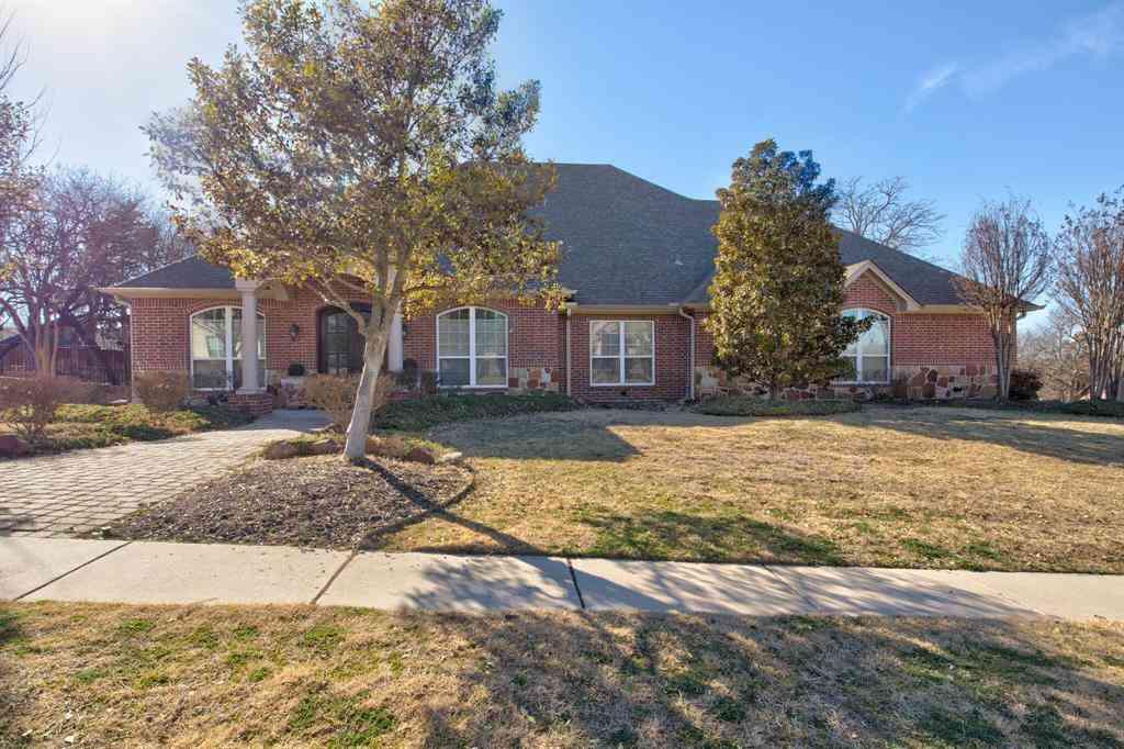 2202 Springwood Lane, Weatherford, TX, 76087,