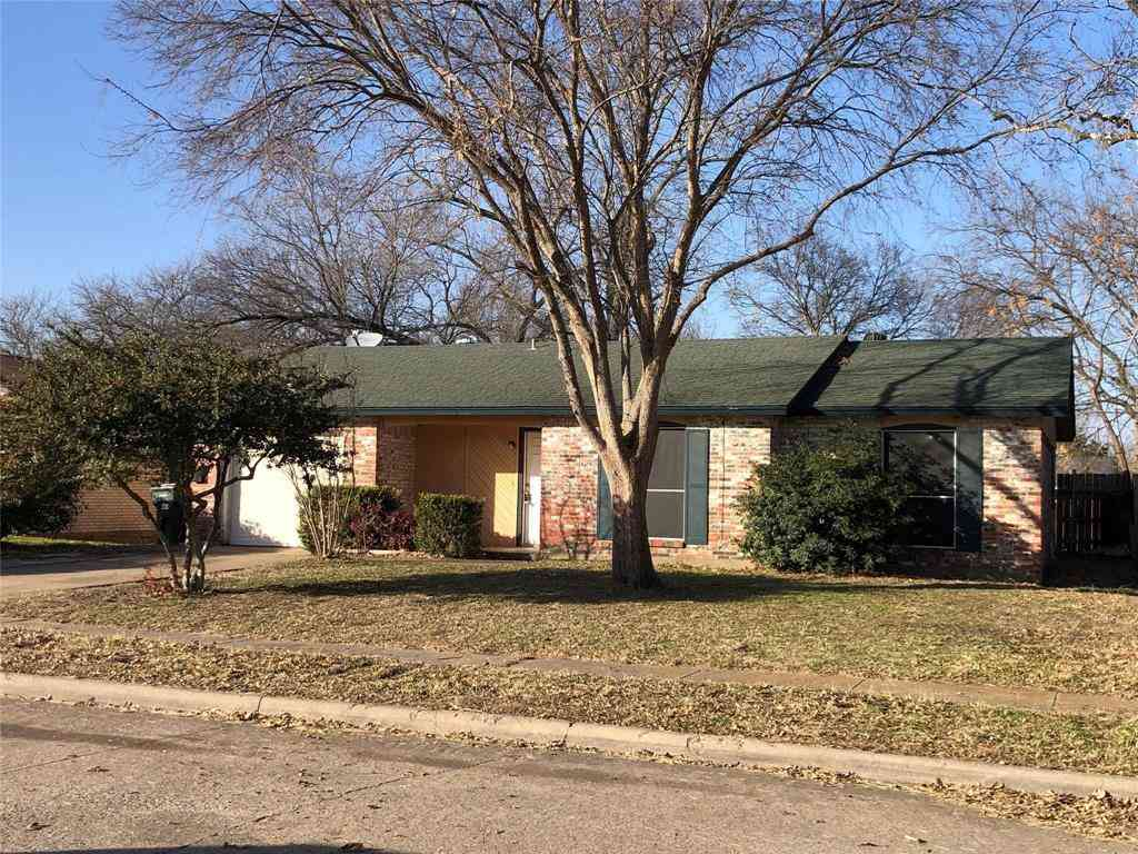 1501 HOME STEAD Place, Garland, TX, 75044,