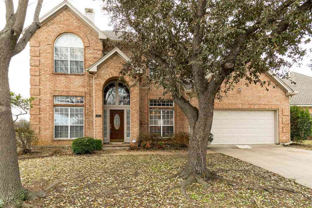 800 Canyon Crest Drive, Irving, TX, 75063,