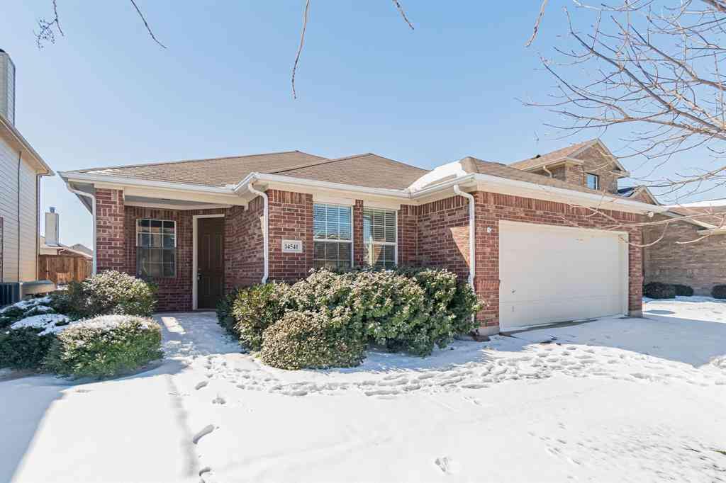 14541 Little Anne Drive, Little Elm, TX, 75068,