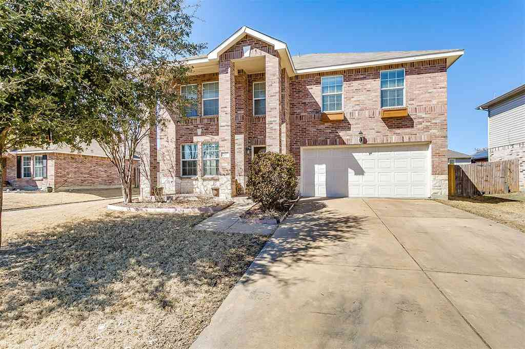 1332 Gayle Street, Burleson, TX, 76028,