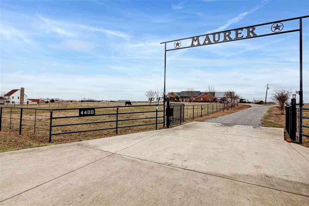 4400 County Road 424, Anna, TX, 75409,