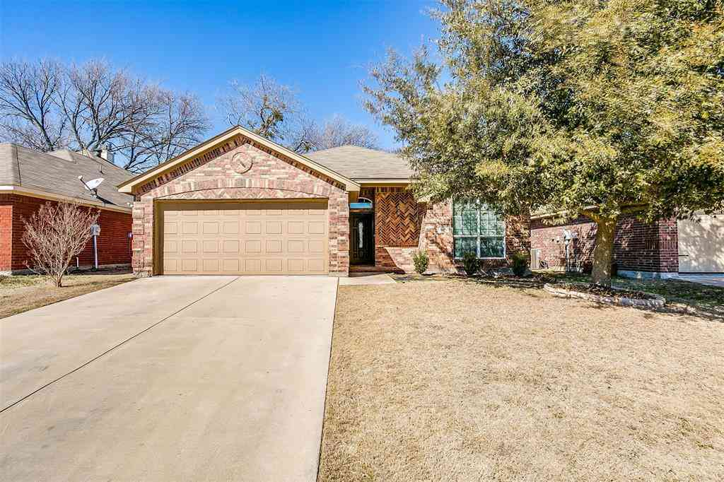 648 Clearbrook Street, Azle, TX, 76020,