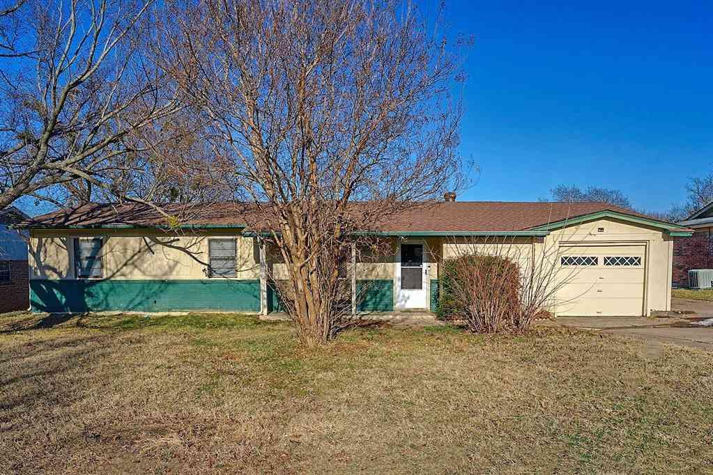 407 Mckown Drive, Mansfield, TX, 76063,