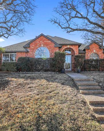 7612 Chestnut Drive North Richland Hills, TX, 76182
