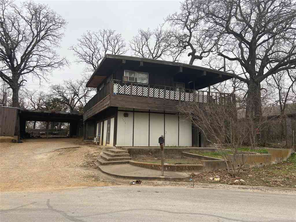 6209 Forest Hill Drive, Forest Hill, TX, 76119,