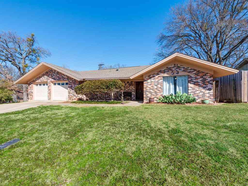 1204 Wade Drive, Bedford, TX, 76022,