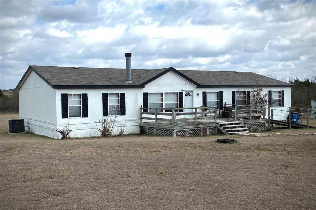 6027 Nugget Drive, Nevada, TX, 75173,