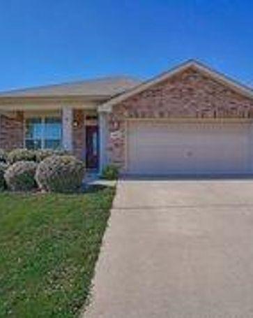 6109 Paddlefish Drive Fort Worth, TX, 76179