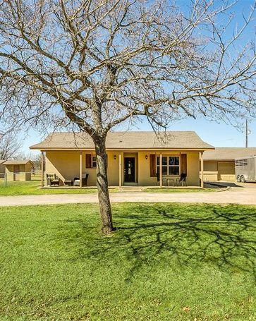 1480 Friendship Road Weatherford, TX, 76085
