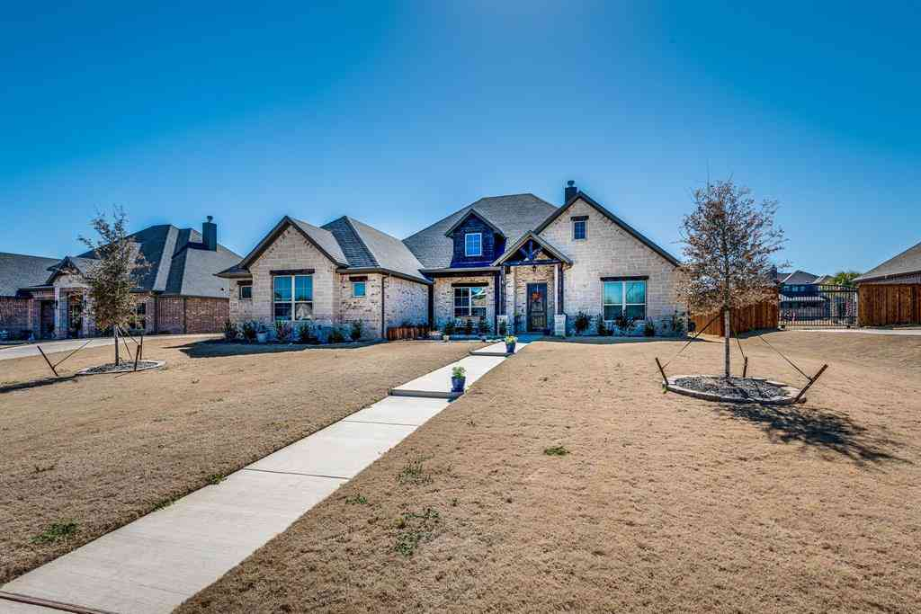 150 Old Bridge Road, Waxahachie, TX, 75165,