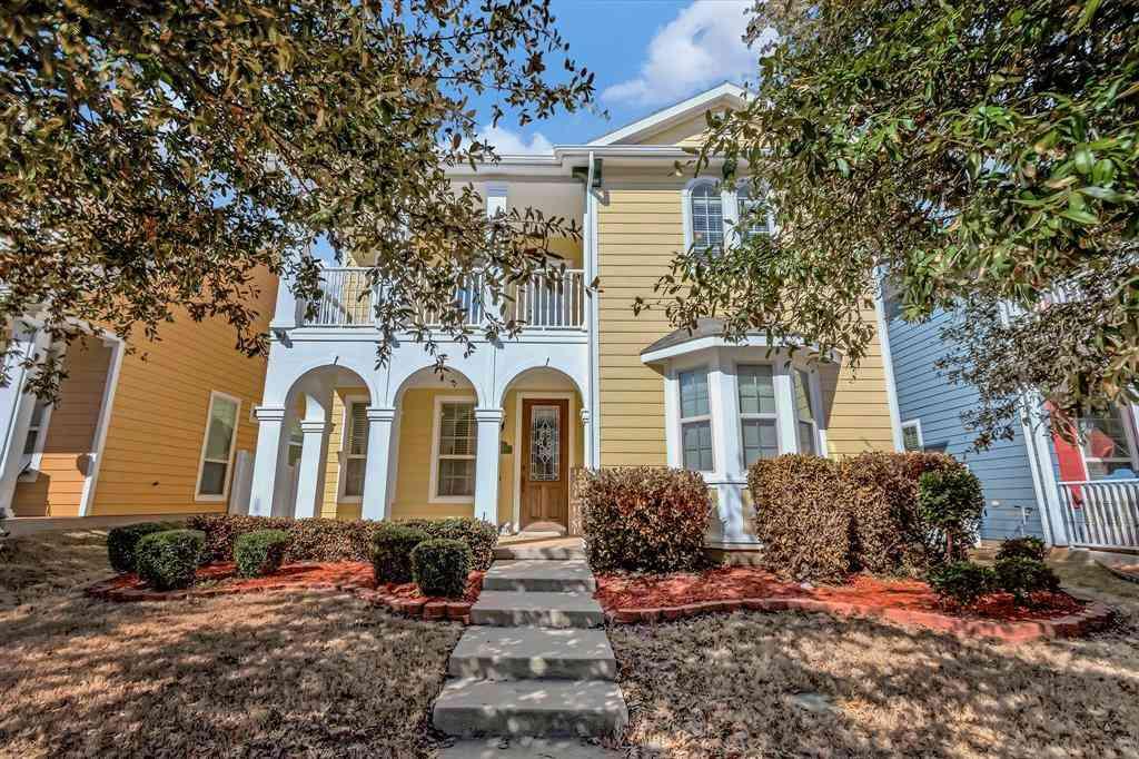 1229 Hayden Lane, Savannah, TX, 76227,