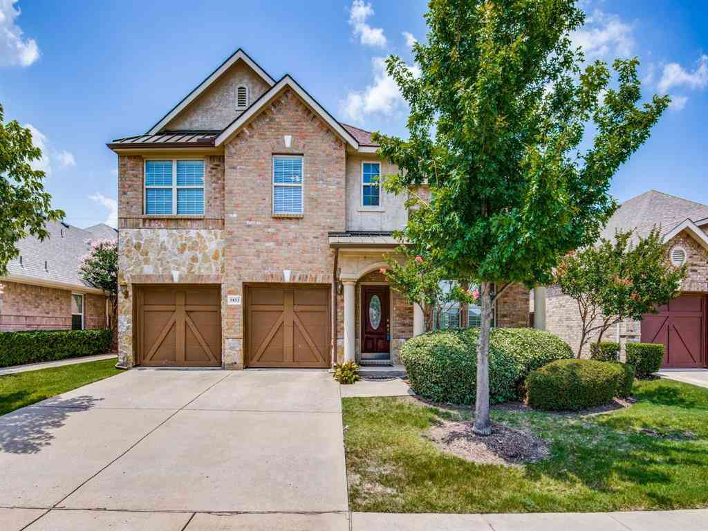 5853 Pinebrook Drive, The Colony, TX, 75056,