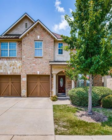 5853 Pinebrook Drive The Colony, TX, 75056