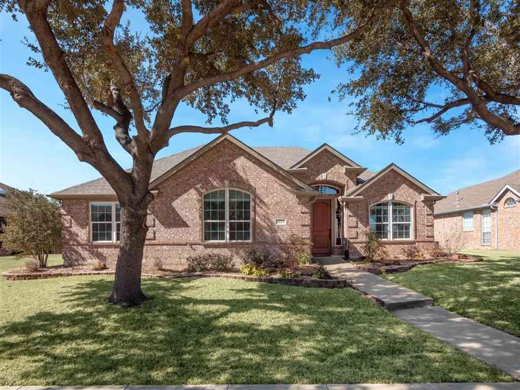 3833 Harrison Drive, Carrollton, TX, 75010,