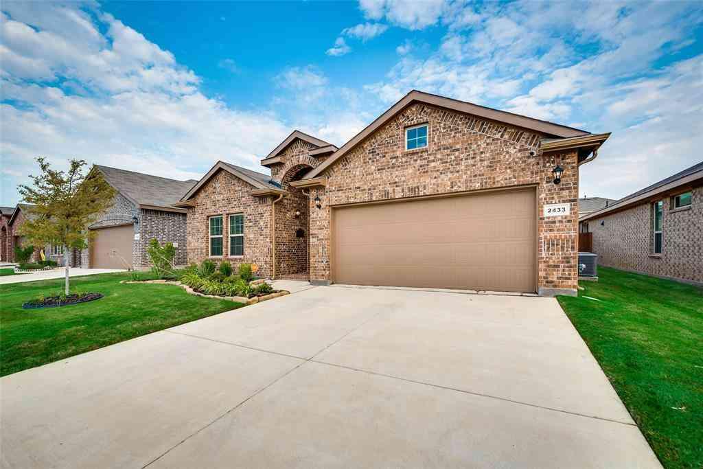 2433 Clay Creek Lane, Fort Worth, TX, 76177,