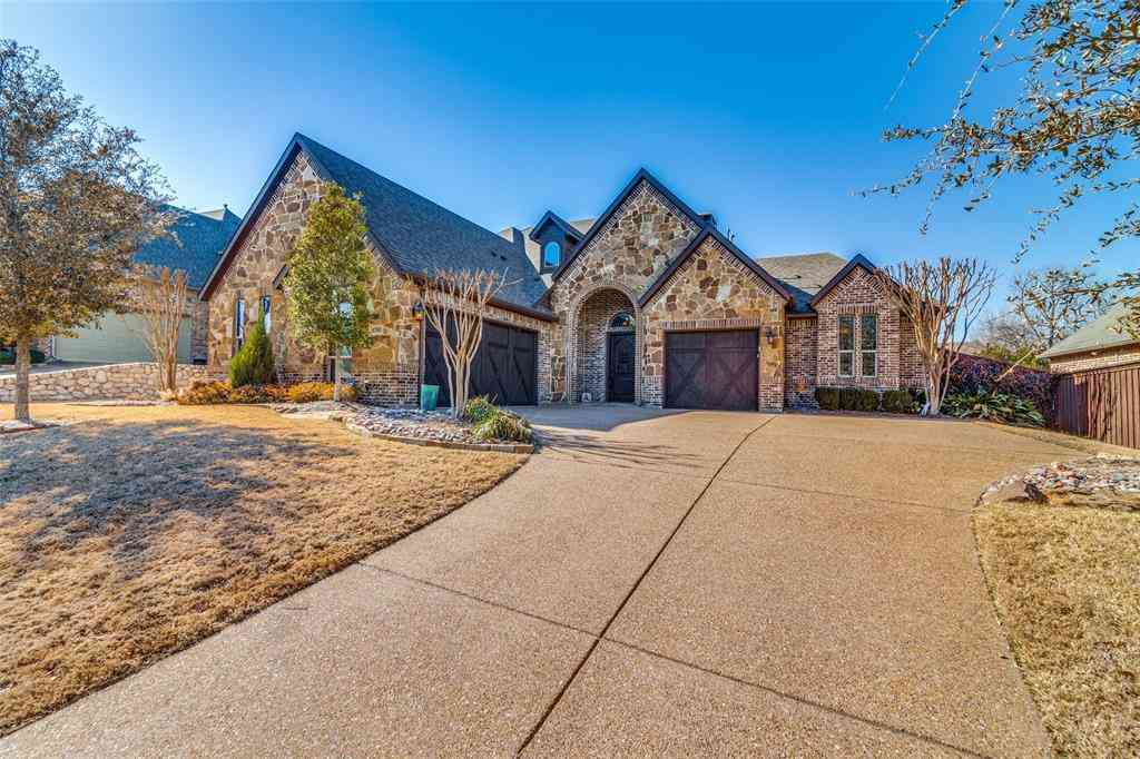 4780 Secret Cove, Rockwall, TX, 75032,