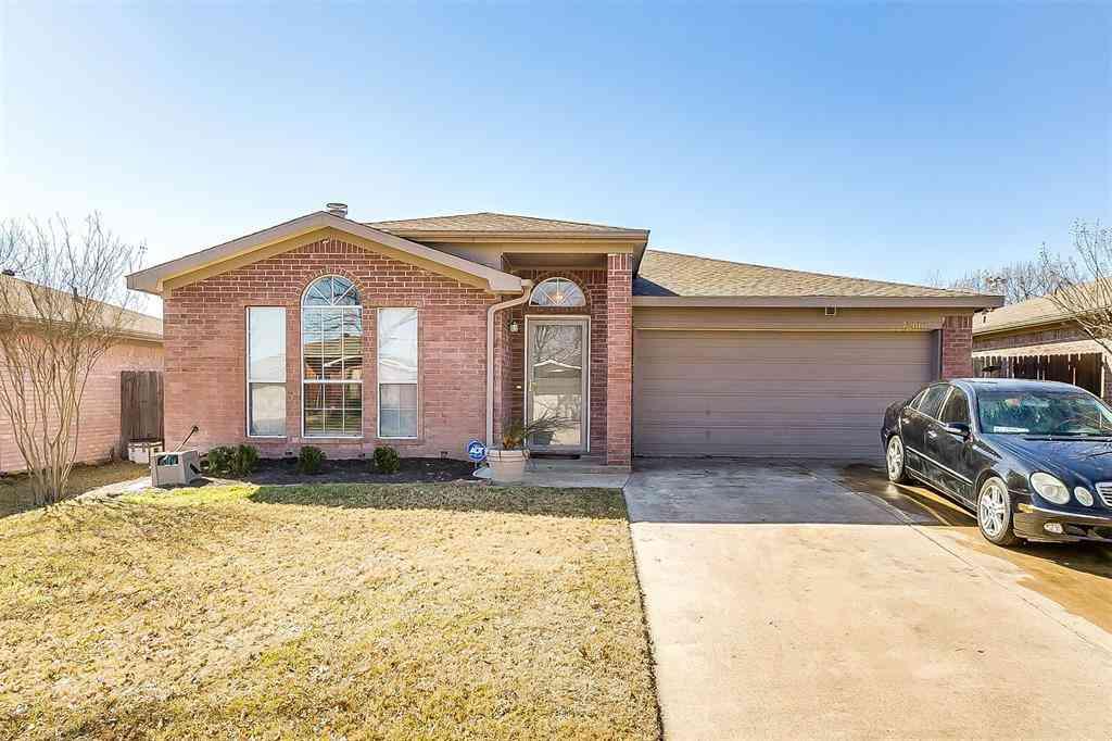 7208 Wagonwheel Road, Fort Worth, TX, 76133,