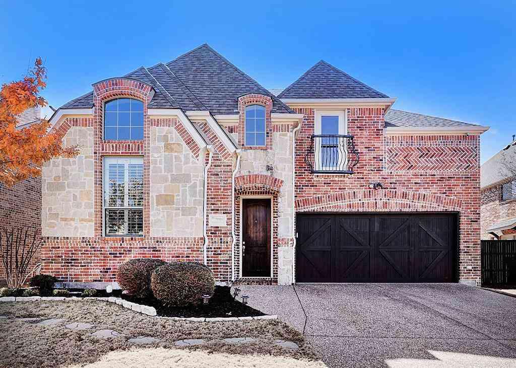 7016 Redstone Lane, Plano, TX, 75024,