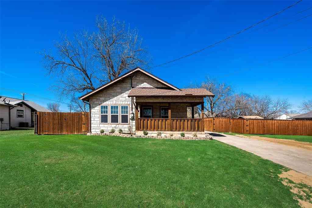 304 E Belknap Street, Ennis, TX, 75119,