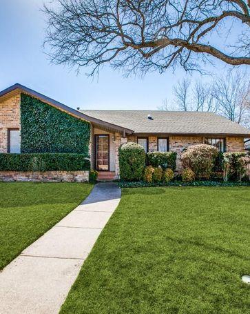 6732 Hillwood Lane Dallas, TX, 75248