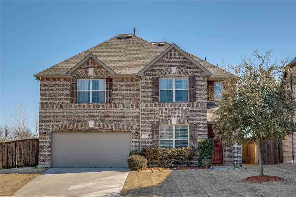 701 Spring Falls Drive, Mckinney, TX, 75071,