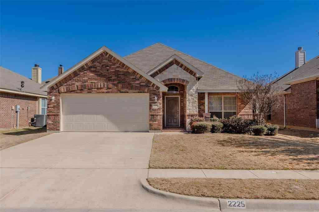 2225 Kaitlyn Drive, Weatherford, TX, 76087,