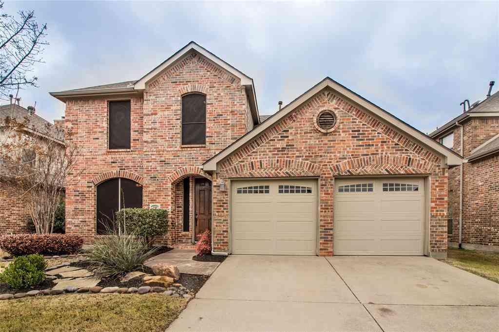 11302 Tenison Lane, Frisco, TX, 75033,
